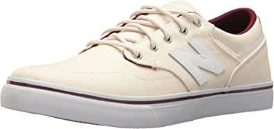 New Balance AM331WHT, Sneaker Uomo in Tessuto