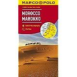 MARCO POLO Länderkarte Marokko 1:800 000: Wegenkaart 1:800 000 (MARCO POLO Kontinental-/Länderkarten)