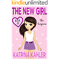 The New Girl: Book 11 - The Surprise