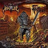 The End Divine [Vinyl LP]