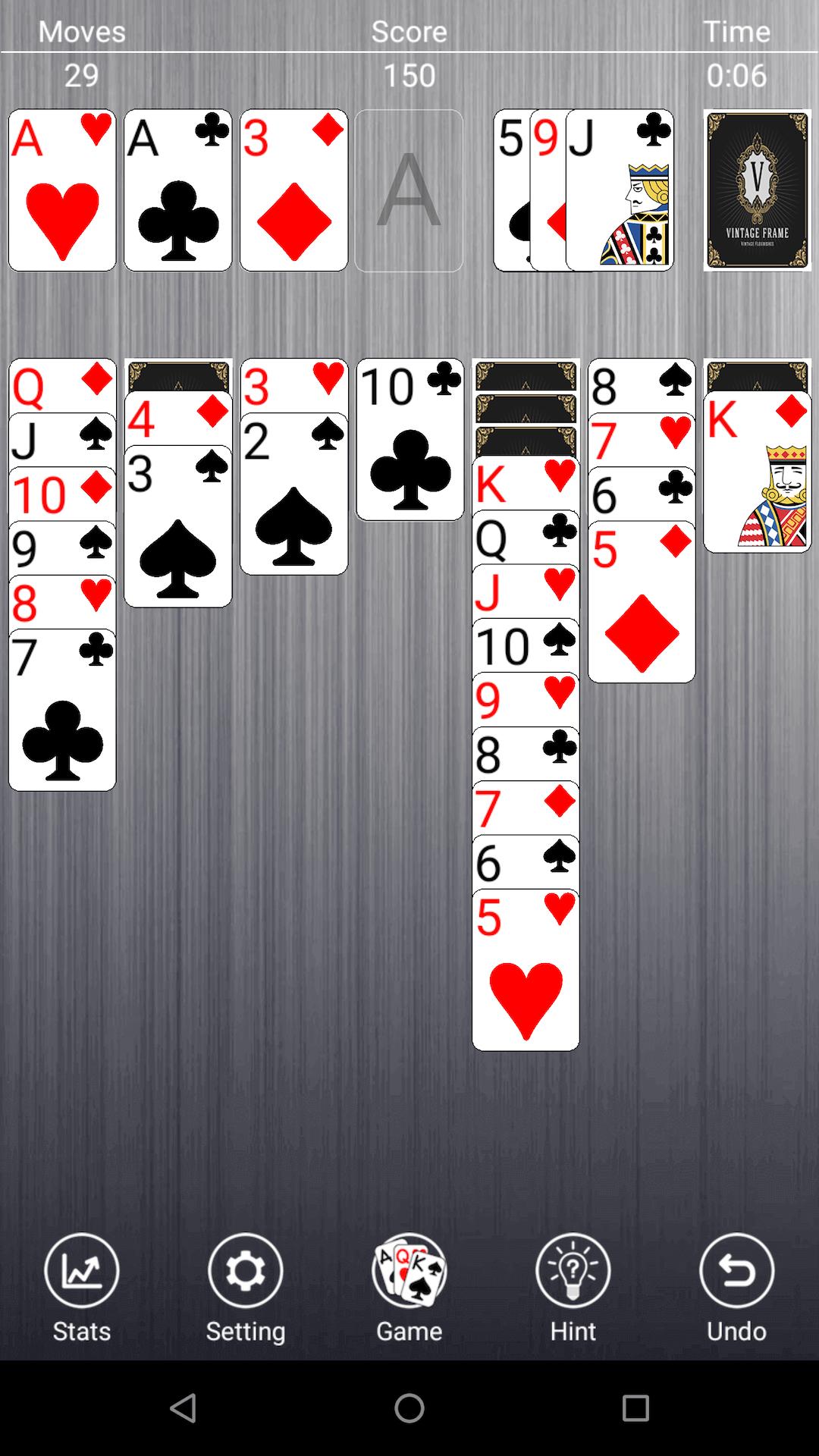 Empire poker room
