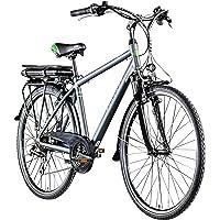 Zündapp Z802 E Bike Herren 28 Zoll 700c Ebike Trekkingrad Herren Pedelec Elektrofahrrad 21 Gänge 28 Zoll Ebike Rad