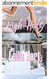 Trouble in High Heels (English Edition)