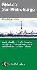 Mosca San Pietroburgo (Guide Verdi d'Europa)