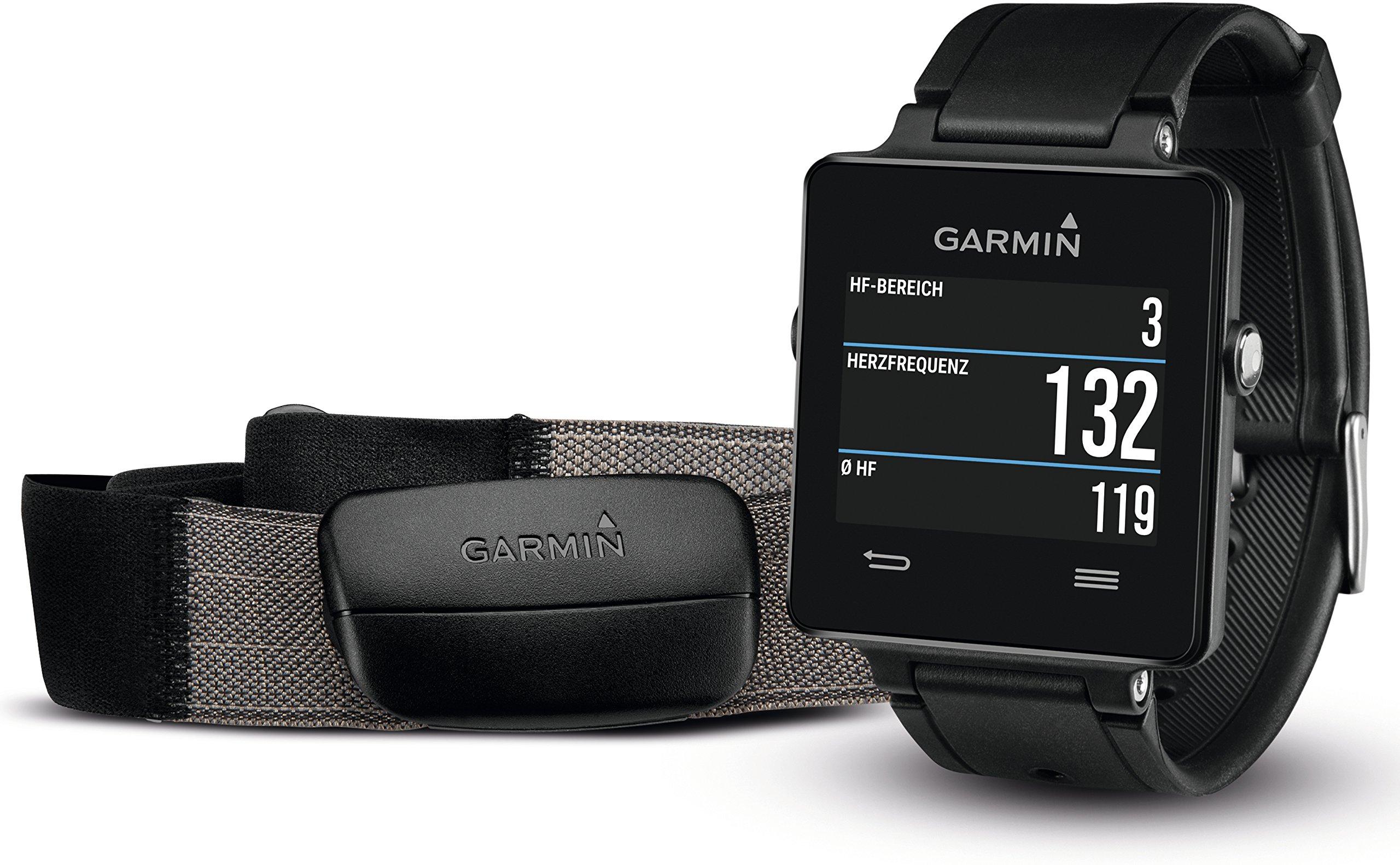 Garmin-Vivoactive-GPS-Smart-Watch-with-Heart-Rate-Monitor-Black