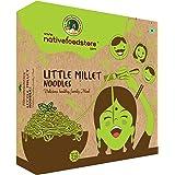 Nativefoodstore Samai / Little Millet Noodles 210 Gms