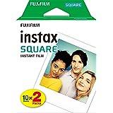 insrtax SQUARE Film 20 pack, Vit Ram