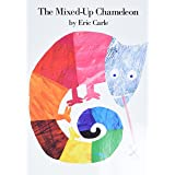 The Mixed-Up Chameleon (Rise and Shine)