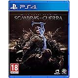 La Tierra Media: Sombras De Guerra - PlayStation 4 [Edizione: Spagna]