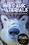 His Dark Materials: The Complete Collection: now a major BBC TV series