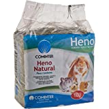Cominter Animal Health Heno Natural 1Kg 9800 ml