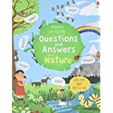 Lift-the-flap Questions and Answers about Nature (Lift-the-Flap Questions & Answers)
