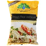 Peacock Brown Rice Vermicelli, 200g