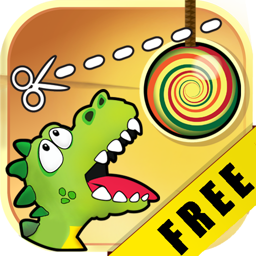 Hungry Dino (Kindle Tablet Edition)