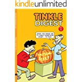 TINKLE DIGEST 1
