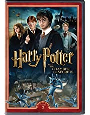 Harry Potter and the Chamber of Secrets - Year 2 (2002)
