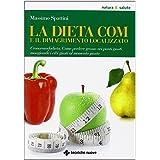 La dieta COM e il dimagrimento localizzato. Cronormorfodieta. Come perdere grasso nei punti giusti mangiando i cibi giusti al