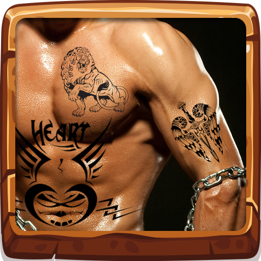 Tattoo Maker Photo Booth -