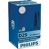 General Electric D2s Xensations White 5500 Kelvin Mit 20 Mehr Licht 2 Stück Auto