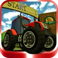 Tractor: Skills Competition
