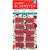 Lazy Gardener LazyGardener Bloom Stix Booster (Fertilizer for Flowering Plant) Plants with Colorful Leaves and Succulents