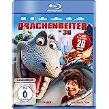 Drachenreiter [2D + 3D Blu-ray]