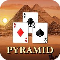Ehrfürchtig Pyramid Solitaire