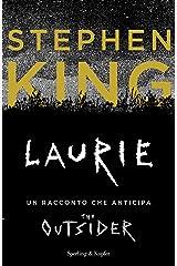 Laurie (versione italiana) Formato Kindle