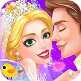 Princesse mariage de rêve