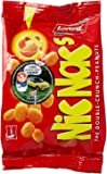 Lorenz Snack World Nic Nac's, 14er Pack (14 x 125 g)