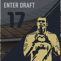 Enter Draft FUT 17