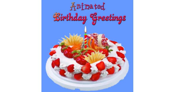 Awesome Happyland Birthday Greetings Amazon Co Uk Appstore For Android Personalised Birthday Cards Veneteletsinfo