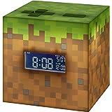 Paladone Minecraft Réveil Multicolore Taille Unique PP6733MCF