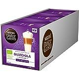 Nescafé Dolce Gusto capsules Absolute Origin Guatemala Latte Macchiato - 36 koffiecups - geschikt voor 18 koppen koffie - Dol