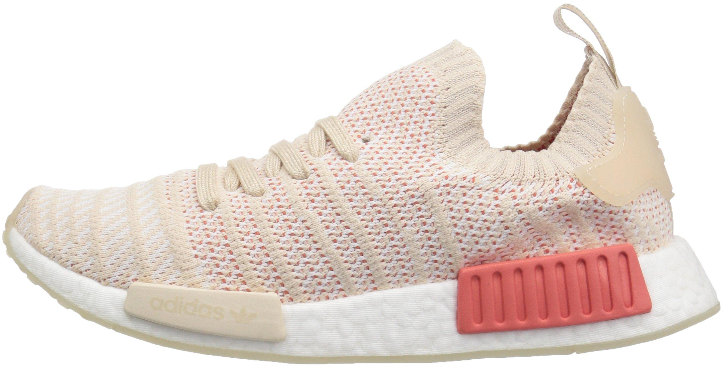 81uWZ0qSrhL - adidas Originals Women's NMD_r1 Stlt Pk Running Shoe