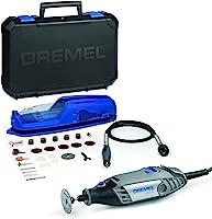 ادوات متعددة الاستخدام ملتفة مع مرفقات و25 مستلزما من دريميل - F0133000jr 3000-1/25 Ez