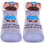 u-grow Baby Anti-Skid Breathable Soft Socks Shoes