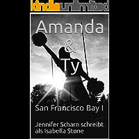 Amanda & Ty: San Francisco Bay I