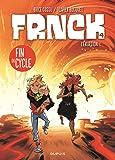 FRNCK - tome 4 - L'éruption