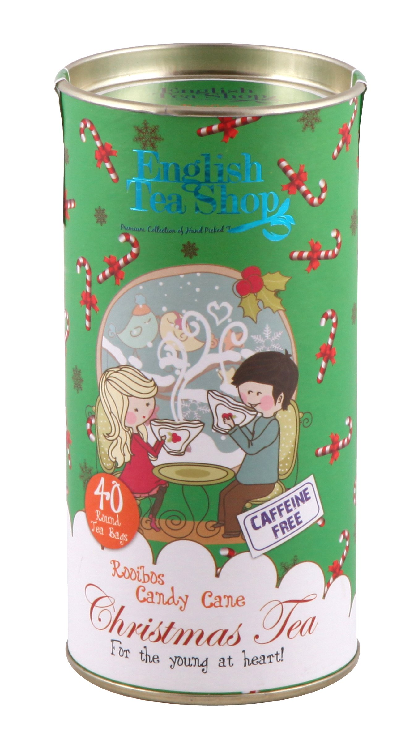 English-Tea-Shop-Christmas-Tea-Organic-Rooibos-Candy-Cane-60g