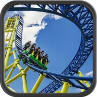 Roller Coaster Master Ride