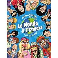 Livres Le Monde à l'envers T01 PDF