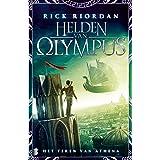 Het teken van Athena (Helden van Olympus Book 3)