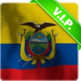 Ecuadore Flag Lwp