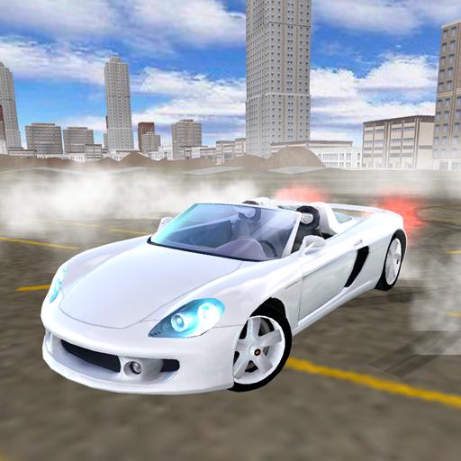 extreme-city-driving-simulator