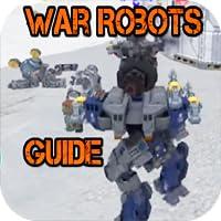 Guide War Robots