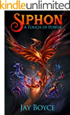 Siphon (A Touch of Power Book 1) (English Edition)
