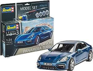 1:25 Scale Revell RV67036 Model kit Multi Colour
