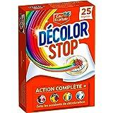 Décolor Stop Action complète – 25 (Lingettes) – Anti-décoloration