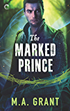 The Marked Prince (The Darkest Court) (English Edition)